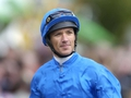 Parthenon set for French Derby