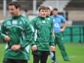 O'Driscoll to travel to New Zealand