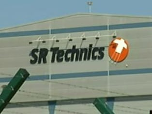 SR Technics - 1,200 employed in Dublin