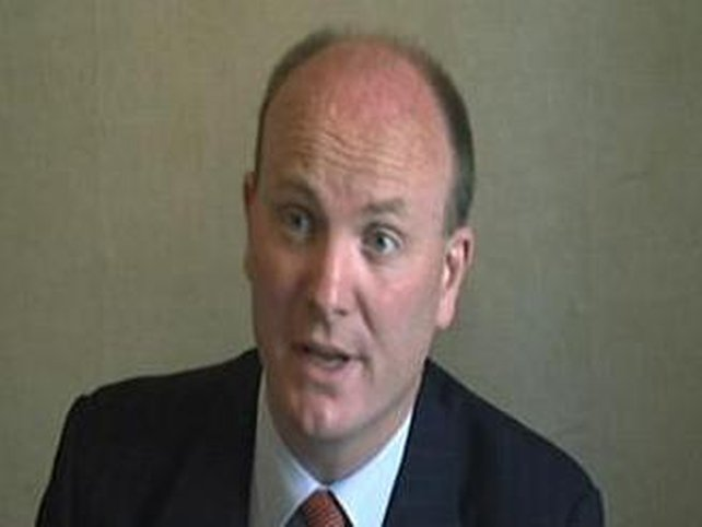 Declan Ganley - 'Yes campaign cannot be trusted on issue of tax harmonisation'