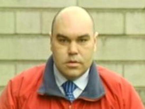 Peter Clarke - Believed gardaí were trying to kill him