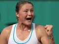 Safina takes Italian Open title