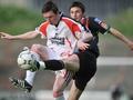 Bohemians 3-0 Drogheda Town