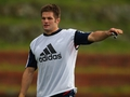 McCaw wary of complacency against Australia