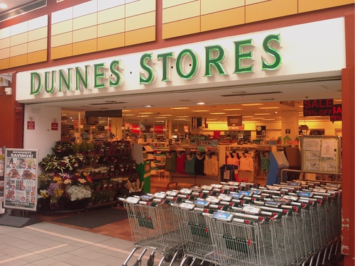 Dunnes Stores - Takeover speculation
