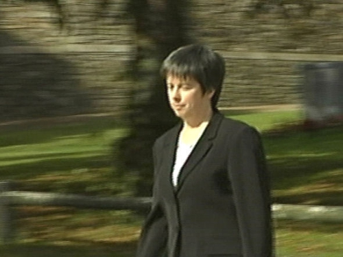Louise O'Keeffe - Supreme Court appeal