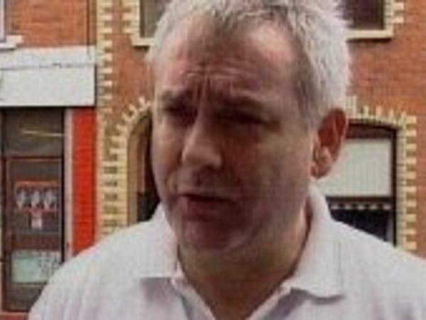Brendan McFarlane - Trial at Special Criminal Court