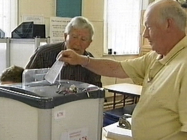 Lisbon Referendum - 3m eligible to vote