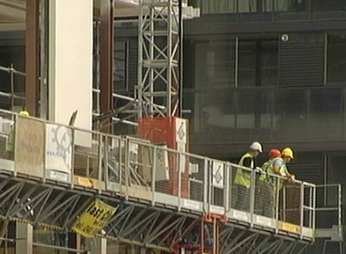 Unemployment - FÁS predicts 19,000 jobs will be lost in the construction industry