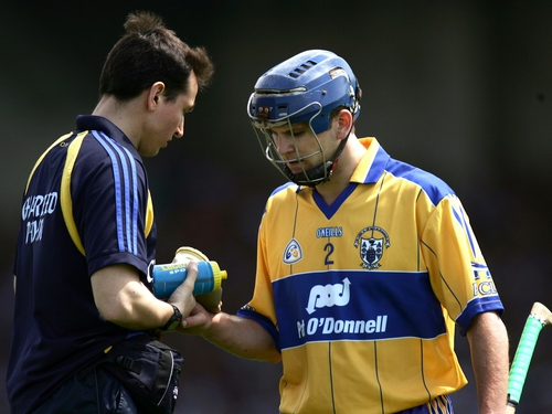 Clare haven't been in a Munster final since 1999