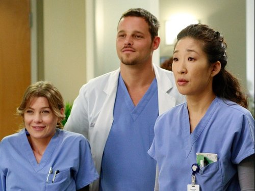 Grey's Anatomy - Set to welcome a new arrival?