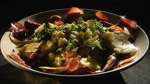 Richard Corrigan's Russian Salad