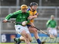 Clare & Limerick make changes for Sunday