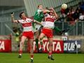 Fermanagh 1-11 Derry 1-09