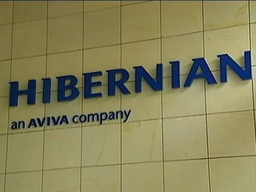 Hibernian - Jobs moving to India over three years