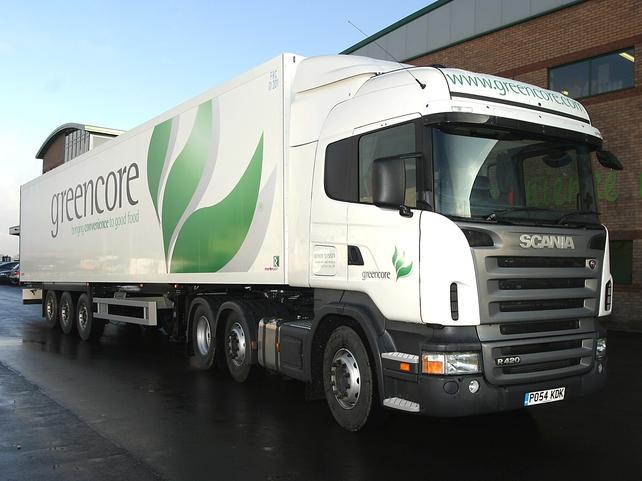 Greencore - Sells off sugar stake
