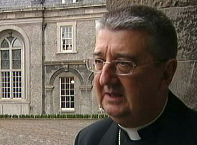 Diarmuid Martin - Prepared to divest some schools of Catholic patronage