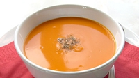 Tomato Soup - A family favourite.