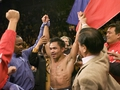 Pacquiao brushes off Hatton's challenge