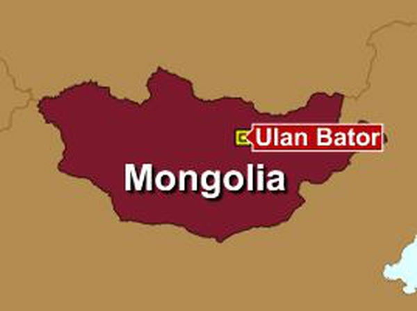 Mongolia - Four-day state of emergency