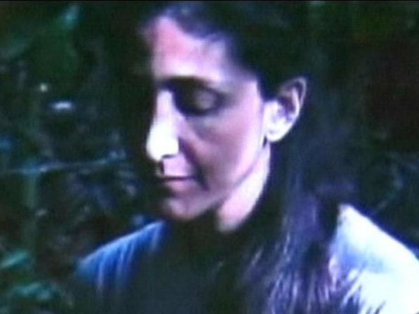 Ingrid Betancourt - Free after six years