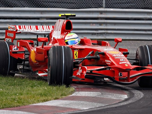 Courts rule against Ferrari
