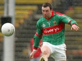 Mayo's Higgins chooses hurlers over NY