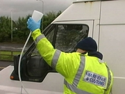 NI's Customs and Revenue officials & PSNI found fuel laundering plant close to a public water supply for Armagh and Monaghan