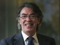Moratti angered by racist chants