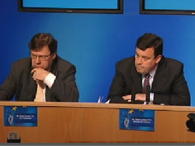 Cowen & Lenihan - Decentralisation purchases put on hold