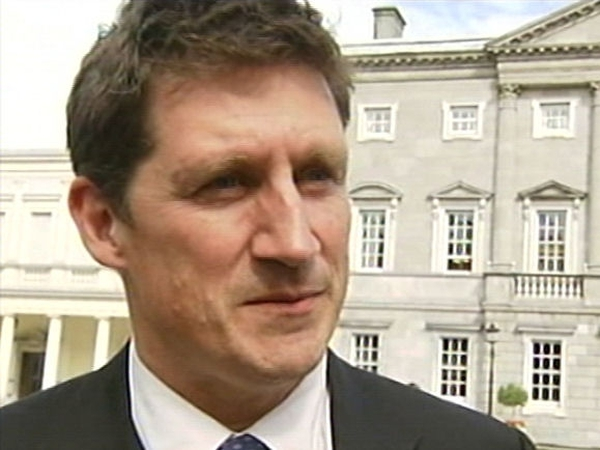 Eamon Ryan - Govt determined to cut emissions