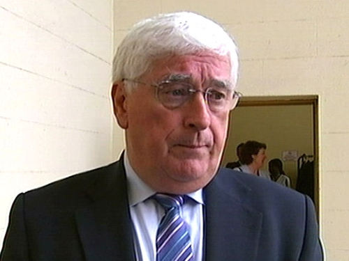 Batt O'Keeffe - Schools must clarify policies