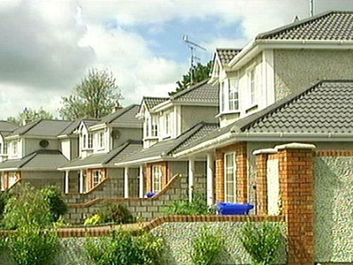 House prices - Down another 0.8% in October