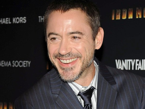 Downey - To begin shooting film in October