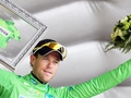 Kirchen in yellow as Ricco wins stage six