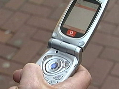 Mobile phones - Companies at an Oireachtas Committee