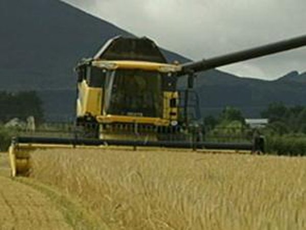 Farming - Calls over Budget changes
