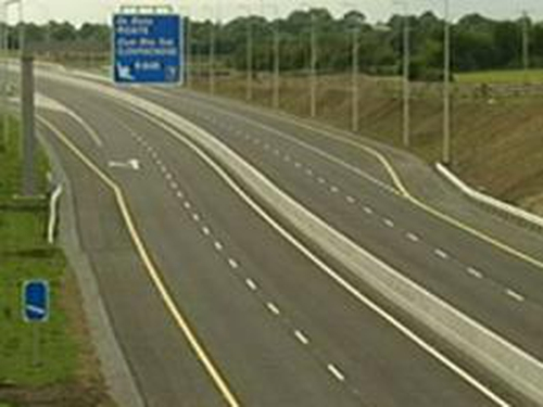 Westmeath - New by-pass to reduce travel times