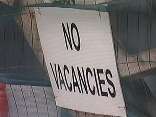 Live Register - Unemployment rate above 6%