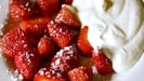 Hot Strawberries