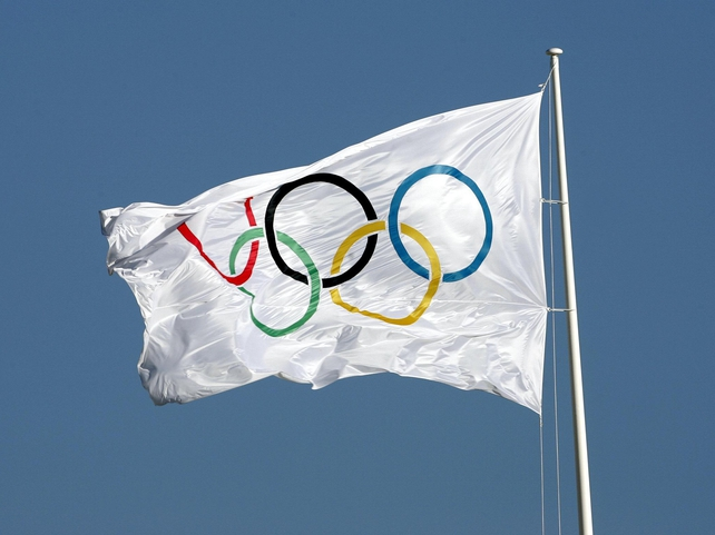 The Olympics often faces political issues