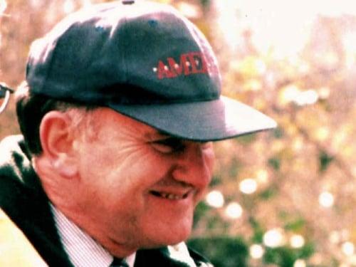 Michael McKevitt - Conviction upheld