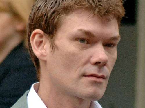 Gary McKinnon - Says he was looking for ET evidence