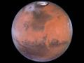 Mars v The Moon