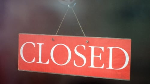 Construction, hospitality, tourism and non-essential retail are among those that will remain closed for now