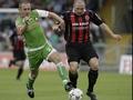 Cork City 0-1 Bohemians