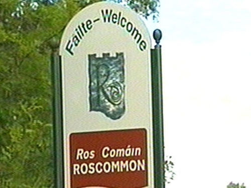 Roscommon - Highest life expectancy