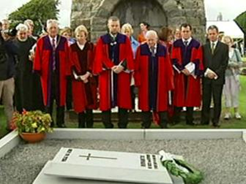 Galway - 1958 disaster remembered