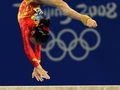 Chinese women claim first ever gold