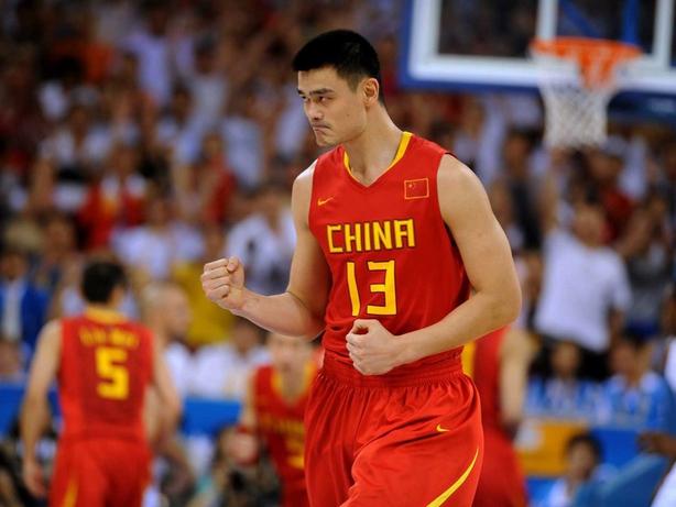 China academy abuse claims 'disturbing', says National Basketball Association